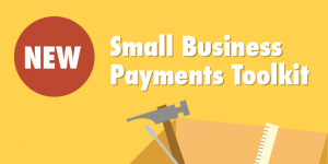 Small Business Payments Toolkit